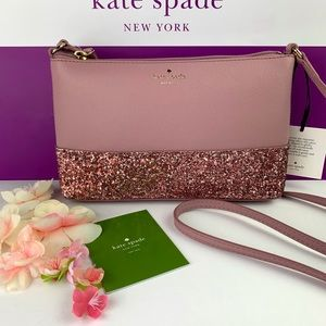 🌸Kate Spade Ramey Greta Court Crossbody Bag